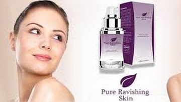 Pure ravishing skin - France - régime - Amazon