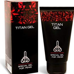 Titan gel - effets secondaires - comprimés - dangereux