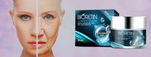 Bioretin - crème - Amazon - site officiel