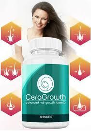 CeraGrowth - santé - Supplément - Amazon