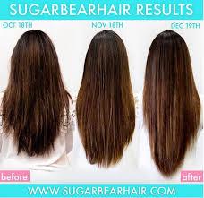 SugarBear Hair - forum - pas cher - avis