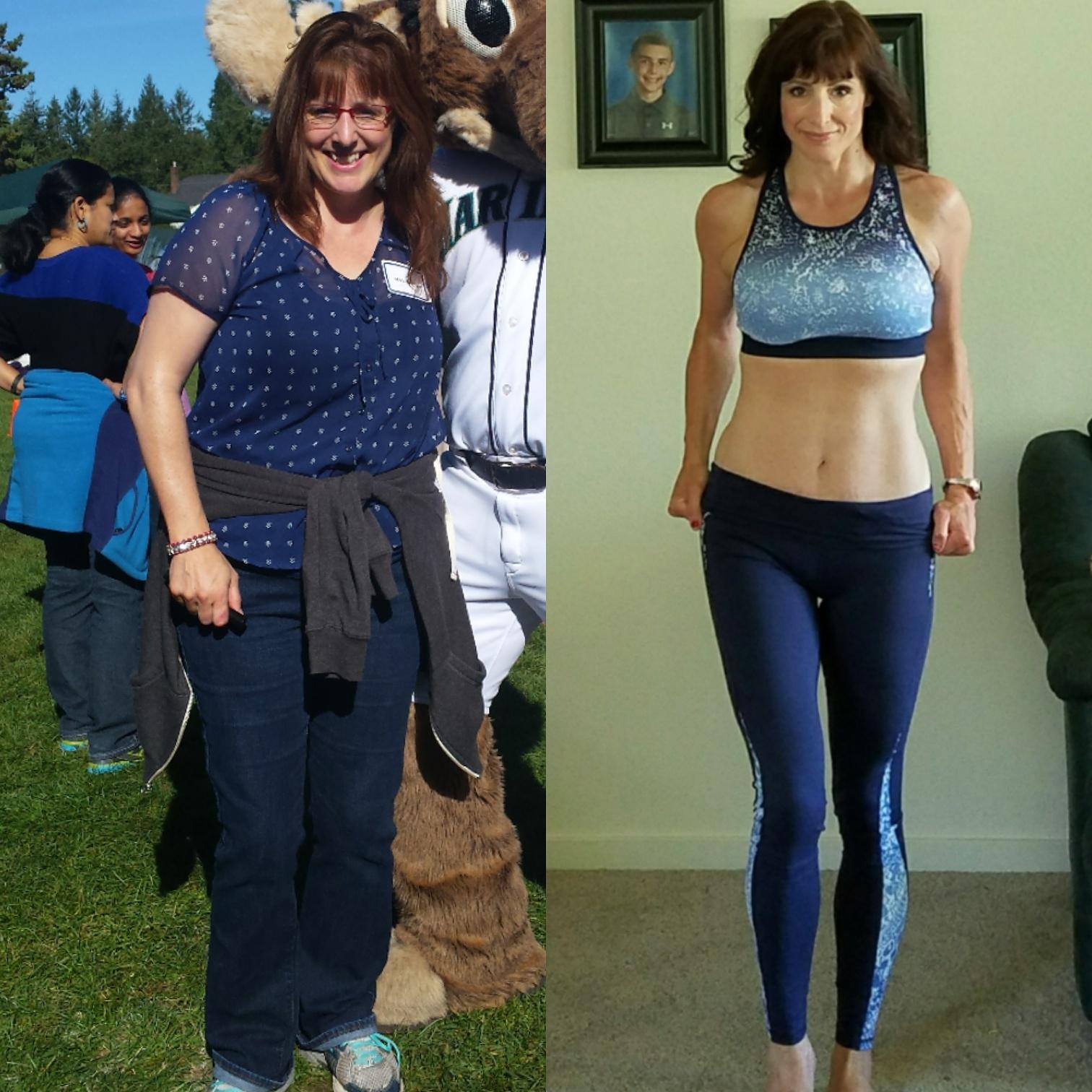Grâce à YooSlim, je me suis débarrassé des kilos superflus et j'ai retrouvé mon ancienne apparence.