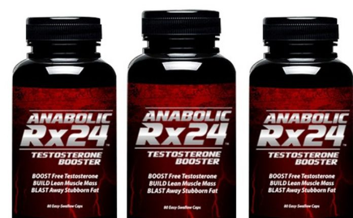 Rx24 testosterone booster - France - action - dangereux