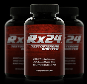Rx24 testosterone booster - forum - composition - site officiel
