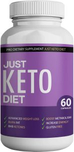 Just keto diet - pour mincir - comprimés - prix - forum