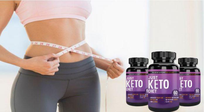 Just keto diet - pour mincir - dangereux - effets - pas cher