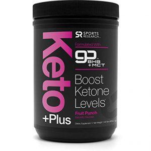 Keto Plus - action - comprimés - comment utiliser