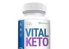 Vital Keto - pour mincir- comprimés - comment utiliser - en pharmacie