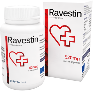 Ravestin - France - composition - site officiel