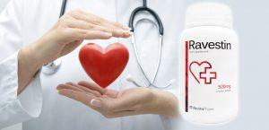 Ravestin - pour l'hypertension- forum - dangereux - en pharmacie