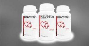 Ravestin - pour l'hypertension - pas cher - action - comment utiliser