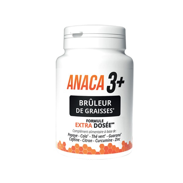 anaca 3 draineur avis 2018 - medical